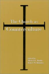 Church as Counterculture