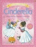 Cinderella [With Stickers] 9780794513115