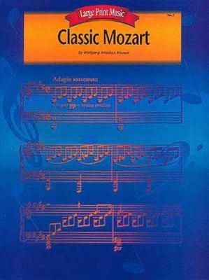 Classic Mozart 9780793583270