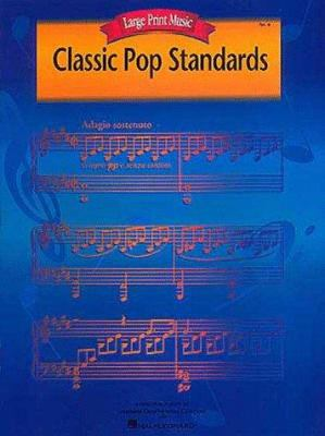 Classic Pop Standards 9780793579280