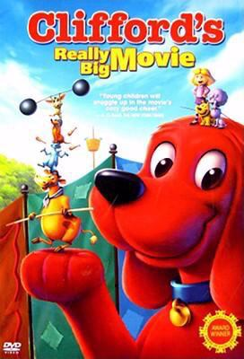 Clifford's Really Big Movie 9780790794358