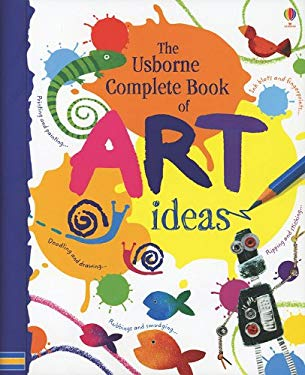 Complete Book of Art Ideas 9780794526429