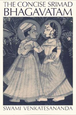 Concise Srimad Bhagavata 9780791401491