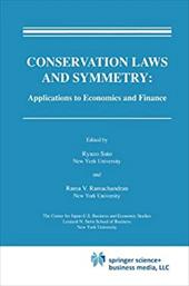 Conservation Laws and Symmetry: Applications to Economics and Finance 3173588