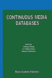 Continuous Media Databases 3172416