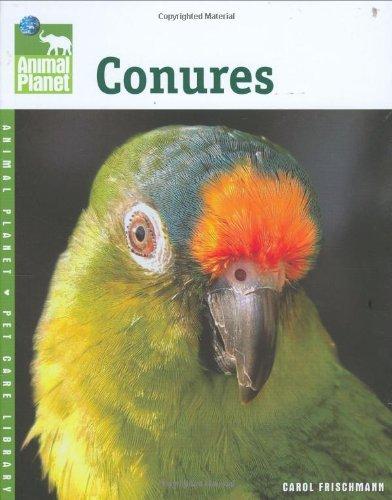 Conures 9780793837700