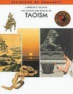 Cosmos & Wisdom of Taoism (Rh) 9780791066478