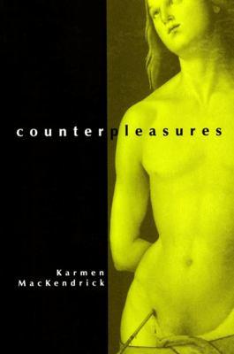 Counterpleasures 9780791441480