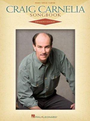 Craig Carnelia Songbook 9780793528165