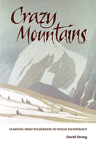 Crazy Mountains 9780791426524