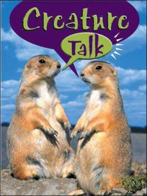 Creature Talk 9780790125886