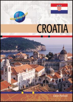 Croatia 9780791072103