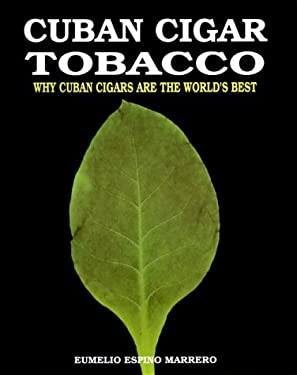 Cuban Cigar Tobacco 9780793802944