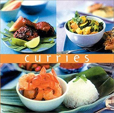 Curries Essential Kitchen Series 9780794650018