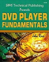 DVD Player Fundamentals 3143726