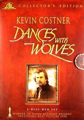 Dances with Wolves 9780792855682