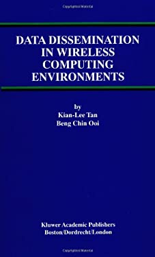 Data Dissemination in Wireless Computing Environments 9780792378662