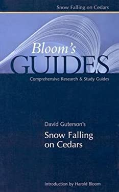 David Guterson's Snow Falling on Cedars 9780791078778