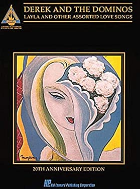 Derek and the Dominos - Layla & Other Assorted Love Songs* 9780793515059
