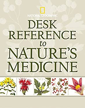 Desk Reference to Nature's Medicine 9780792236665