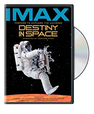 Destiny in Space 9780790763118