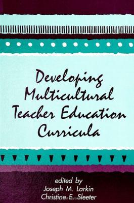 Developing Multicultural Teacher E 9780791425947