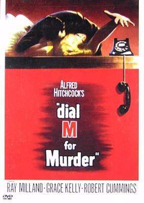 Dial M for Murder 9780790765396