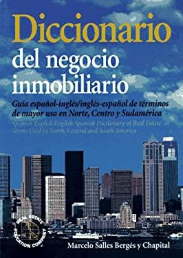 Diccionario del Negocio Inmobiliario 9780793121496