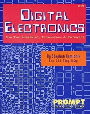 Digital Electronics 9780790610757