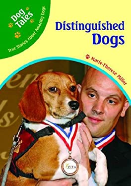 Distinguished Dogs 9780791090398