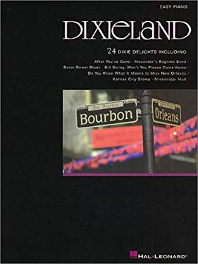 Dixieland 9780793595457