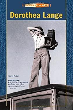 Dorothea Lange 9780791074602