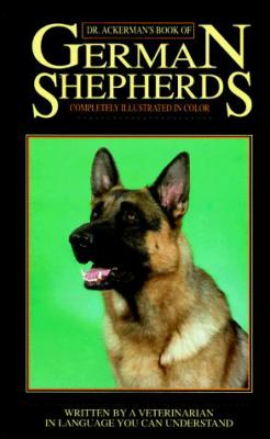 Dr Ackermans German Shepherd 9780793825516