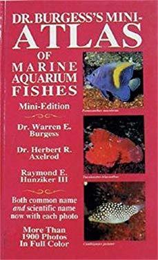 Dr. Burgess' Mini Marine Atlas 9780793800322