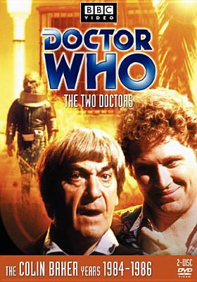 Dr. Who: The Two Doctors