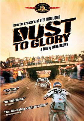 Dust to Glory