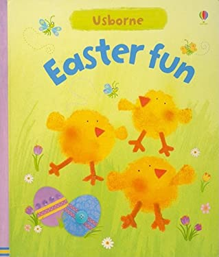 Easter Fun 9780794524821