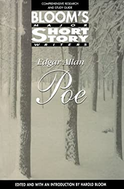 Edgar Allan Poe 9780791051177