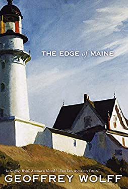 Edge of Maine 9780792238713