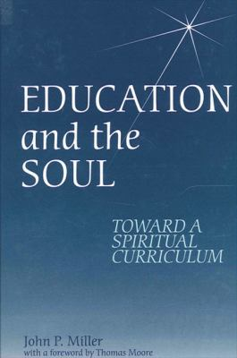 Education and the Soul