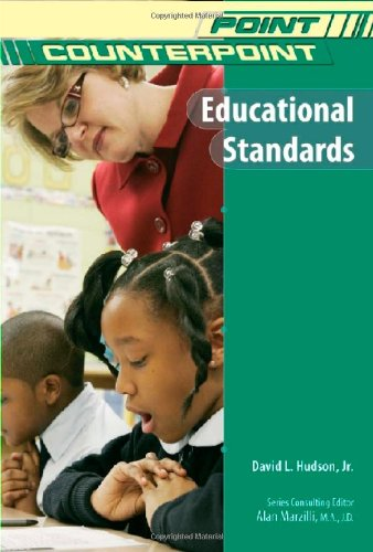Educational Standards 9780791092781