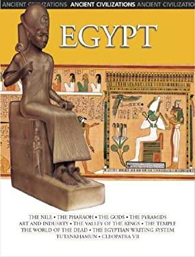 Egypt 9780791086032
