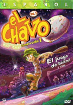 El Chavo Animado Volume 3