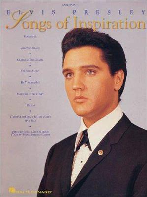 Elvis Presley - Songs of Inspiration 9780793589746