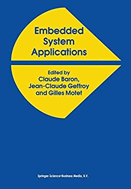 Embedded System Applications 9780792399476