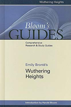 Emily Bronte's Wuthering Heights 9780791098318