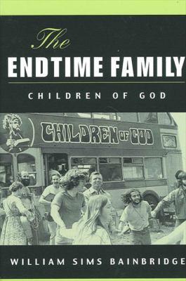 Endtime Family the: Children of God 9780791452646