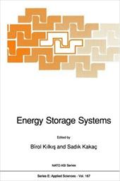 Energy Storage Systems 3165216