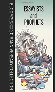 Essayists and Prophets 9780791085233