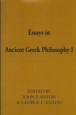 essays in ancient philosophy -- search for books in philosophy -- writing papers for class | admissions essays | | essay samples | teaching writing | style books ancient philosophy.